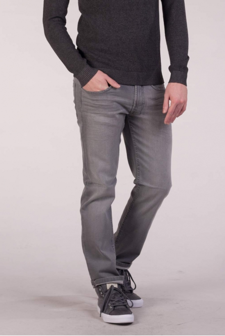 BlueXonly Jeans Lars grey Grey denim