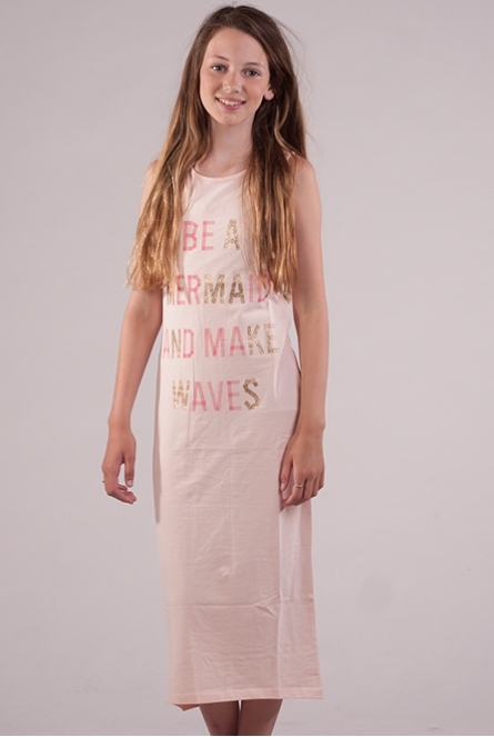 Long dress Kino Roze