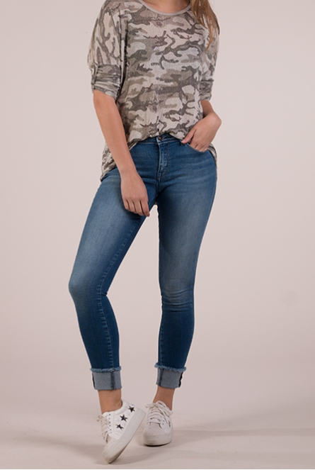 Jeans Carmen Stone used