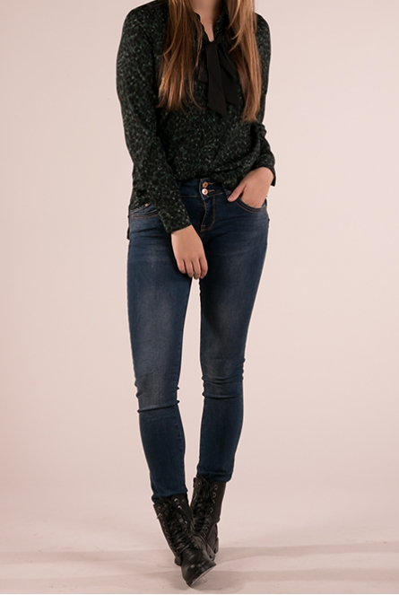 Jeans Molly Dark used