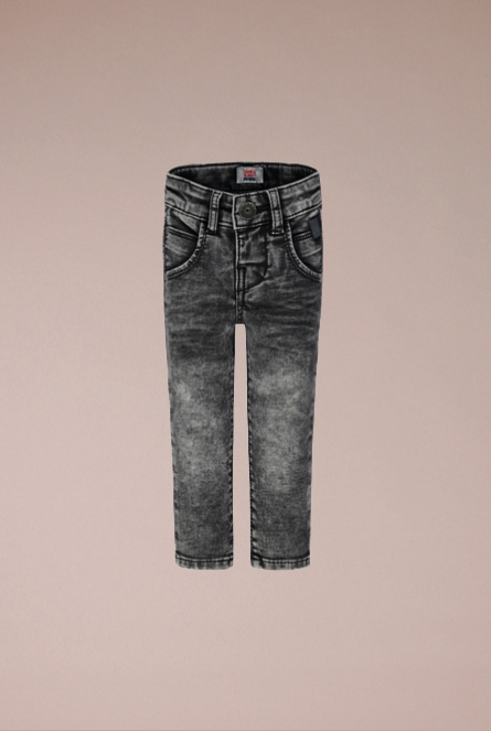 Jeans Cirino Grey denim