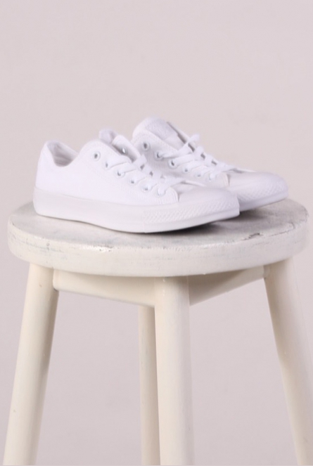 Sneakers All stars laag model Wit
