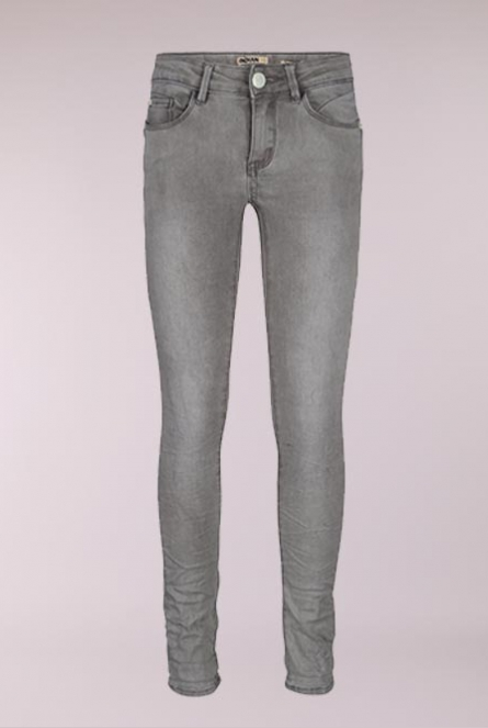 Jeans Nova skinny fit Grey denim