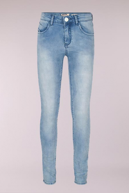 Jeans Jazz Super skinny fit Bleach used