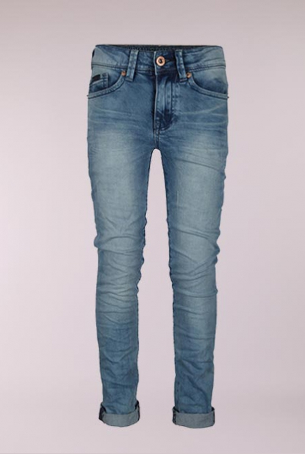 Jeans Max Slim Fit Bleach used