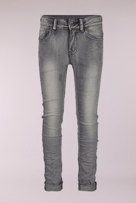 Jeans Ryan Skinny Fit Grey denim
