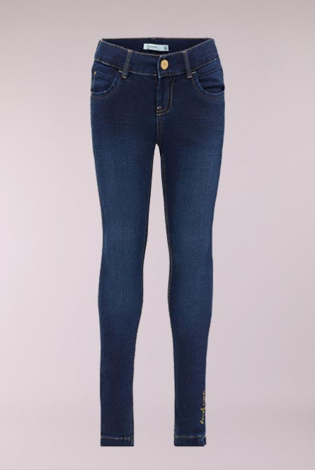 Jeans Polly Skinny fit Stone used