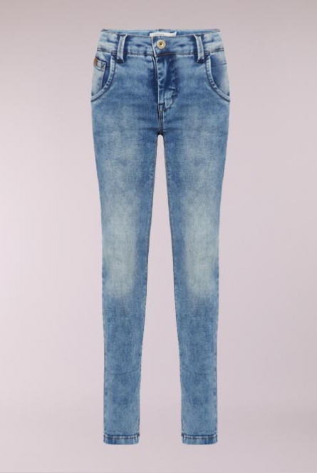Jeans Theo Light Blue Denim