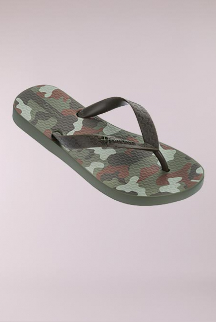 Slippers Classic Army