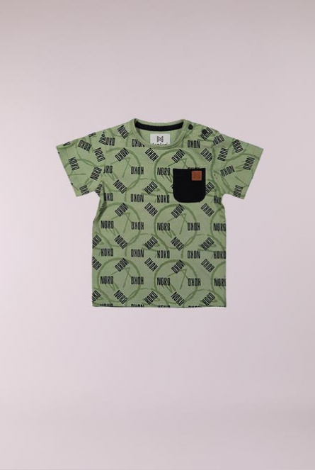 Shirtje Mint