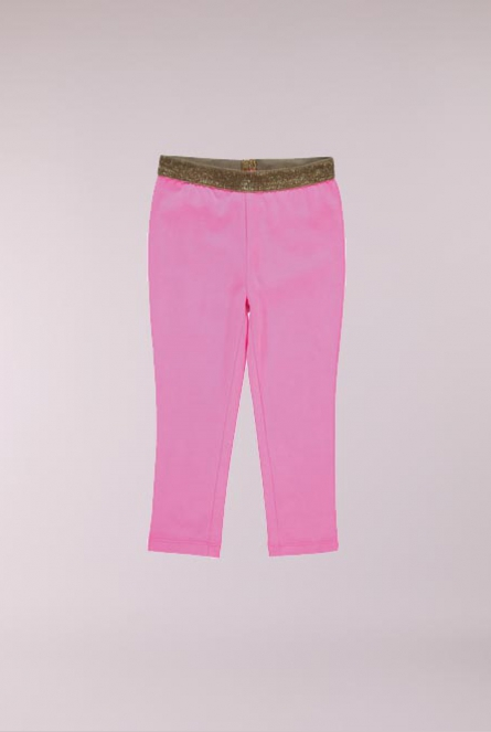Legging Kafie Knockout Pink