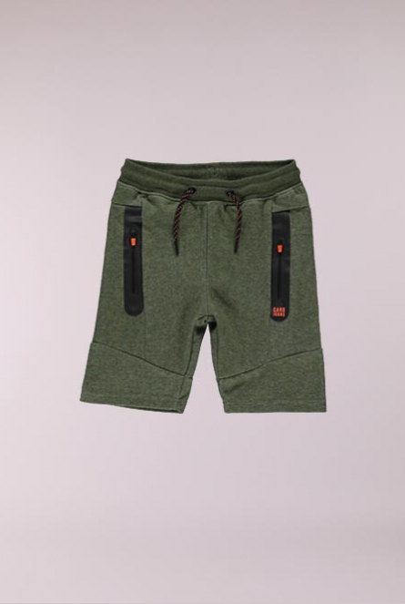Sweat Short Roxbury Army