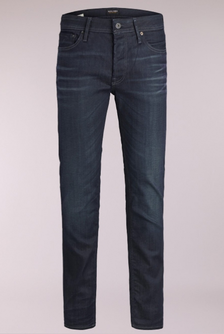 Jeans Tim original Slim fit Blue Denim