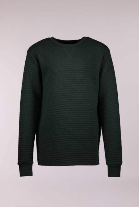 Sweater Torter Groen