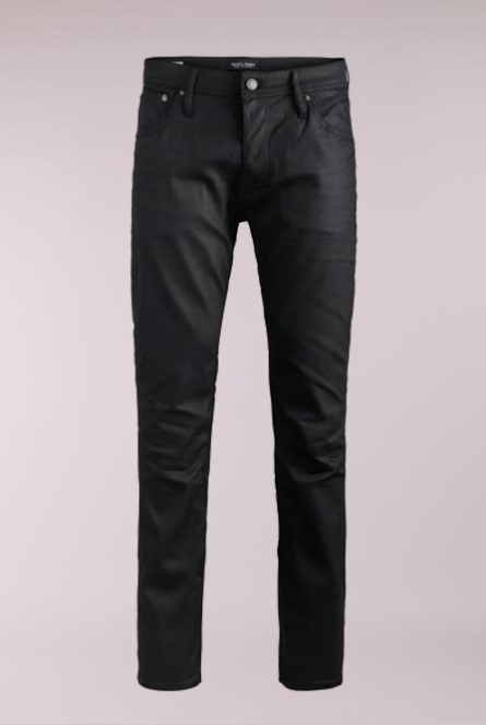 Jeans Tim original Slim fit Black Denim