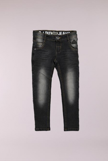 Jeans Skinny fit Grey denim