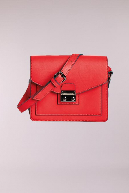 Tas Telida High Risk Red