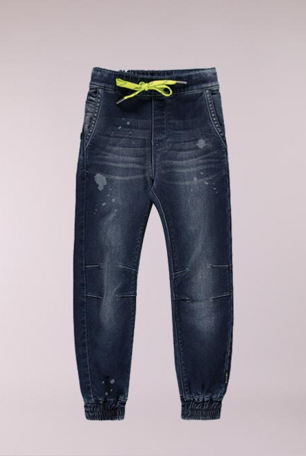 Jeans Lucas Dark used