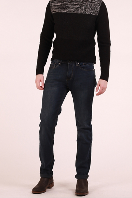 Jeans JV-Slim Dark Blue