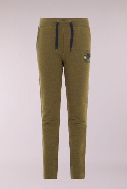 Jogging Broek Newport Burnt Olive