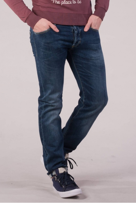 Jeans George jog denim Stone used