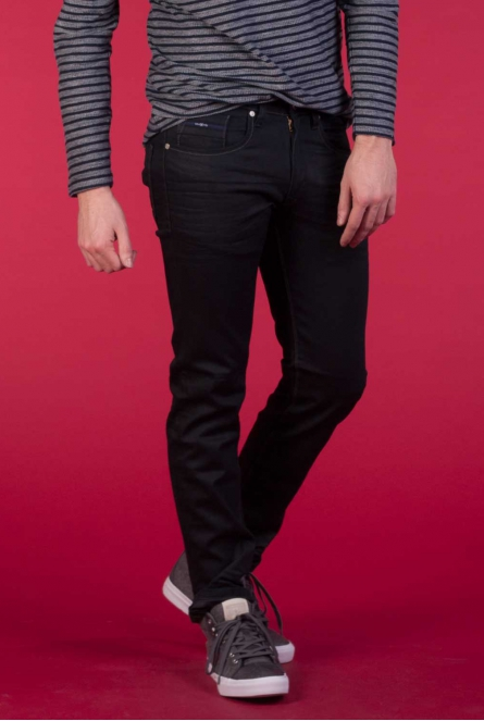 BlueXonly Jeans Dave Blauw