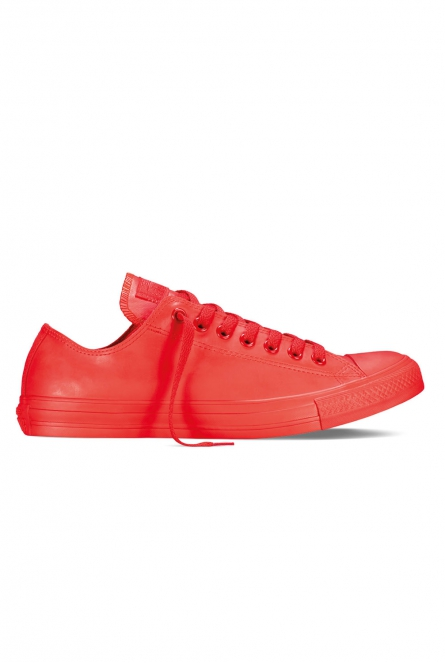 Sneakers All stars laag model Rood