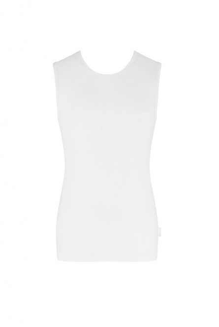 EverNew Shirt 02 Tank  Wit