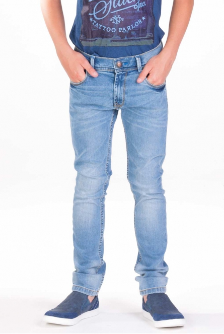 Jeans Flexy Stone used