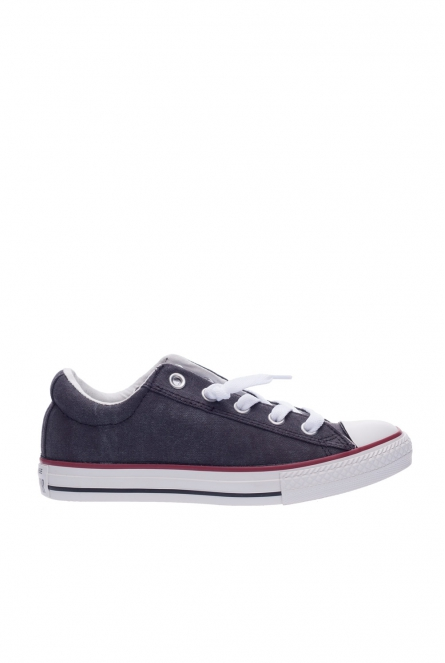 Sneakers All Stars laag Donker Grijs