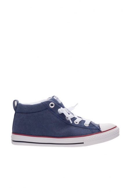 Sneakers All Stars laag  Donker blauw