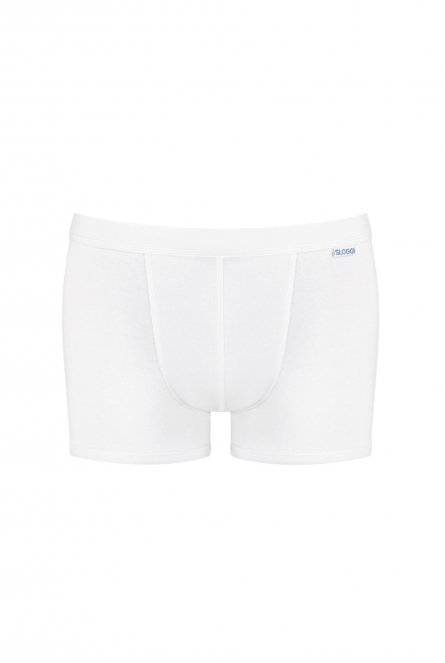 Basic Short korte pijpjes  Wit