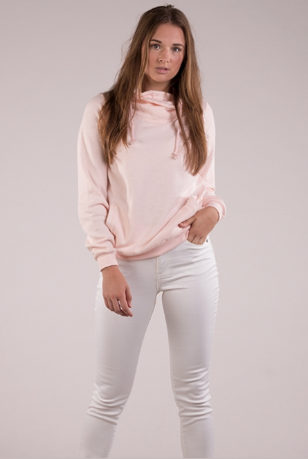 Sweater Roze