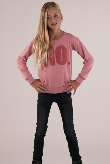 Sweater Nono Roze