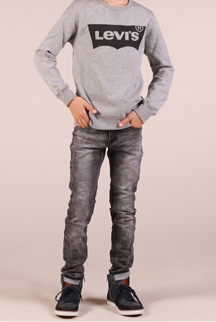 Jeans Abtin Grey denim