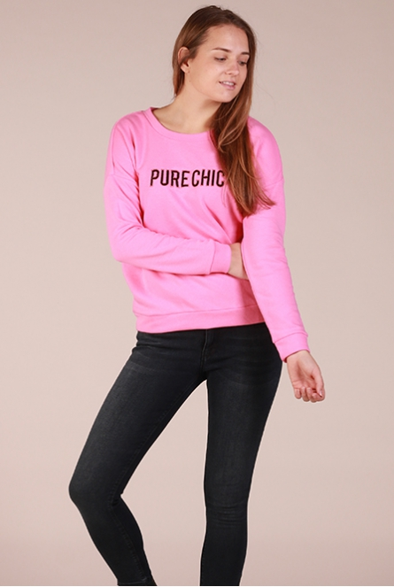 Pure chic sweater Tori Roze