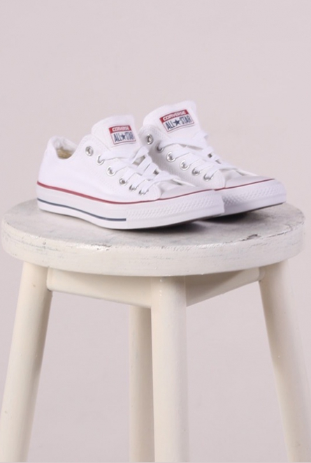 Sneakers Chuck Taylor All Star laag Wit