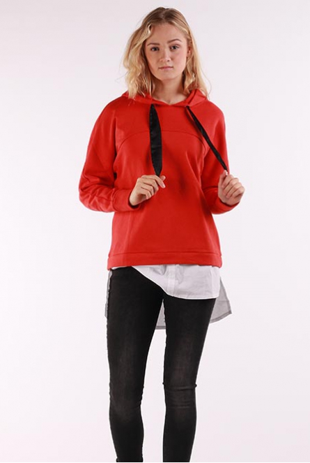 Sweater Sicily Rood