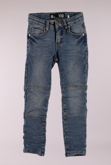 Jogg Jeans Mto Extra slim fit Dirty used