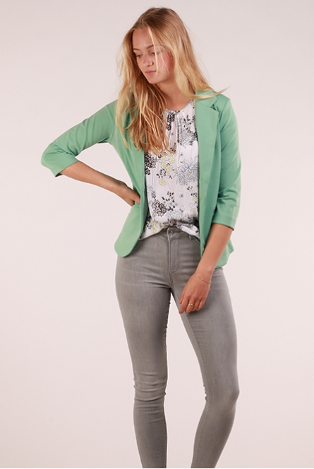 Blazer Kate Mint