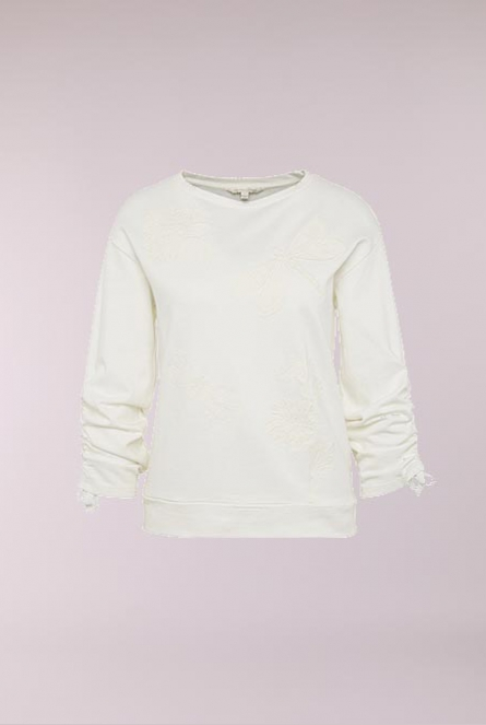 Sweater Off White