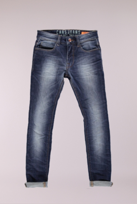 Jeans Hondall Slim fit Blauw