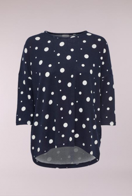 Shirt New Winner Night Sky/BIG DOT