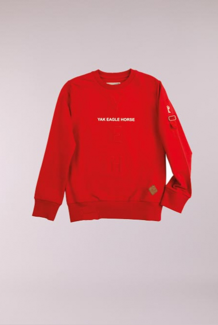 Sweater Seh Rood
