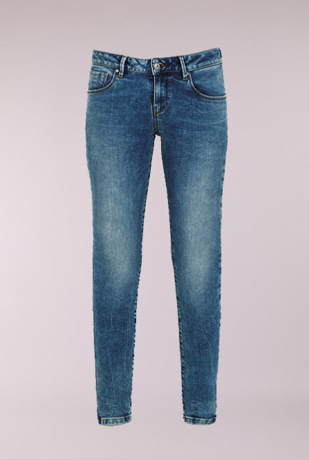 Jeans Daisy Dark used