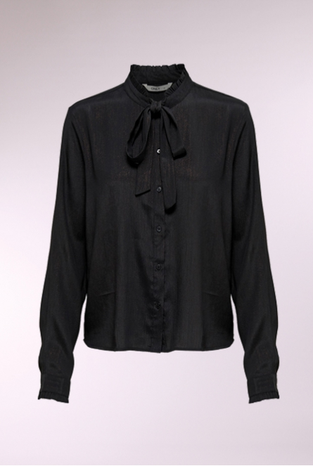 Blouse Palencia Black