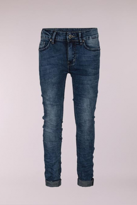 Jeans Ryan Skinny Fit Stone used