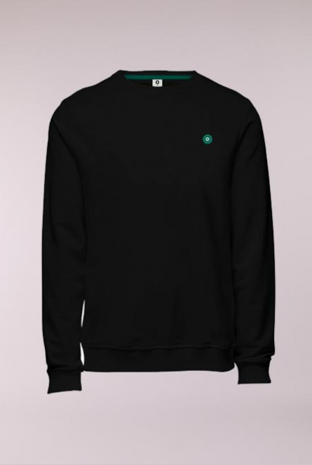 Basic Sweater Andres Black