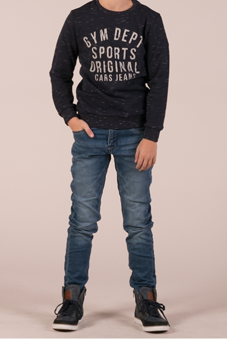 Slim fit jeans Prinze Stone used