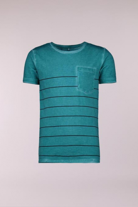 Shirt Jan Blauw